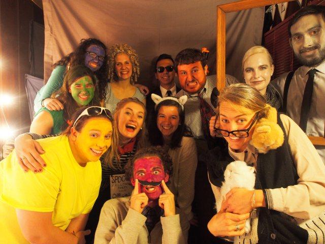 SPO Halloween Missionaries